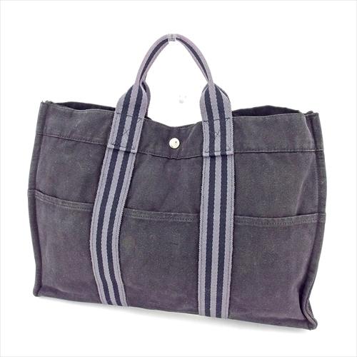 [آخر نقطة] حقيبة حمل Hermes حقيبة يد MM Fool Toe HERMES مستعملة B1053 Hermes & Bag، Bag & Yale Line