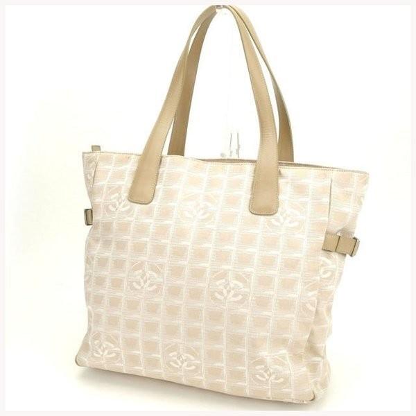 [آخر نقطة] حقيبة حمل شانيل New Travel Line CHANEL تستخدم T11023 شانيل وحقيبة وحقيبة وغيرها