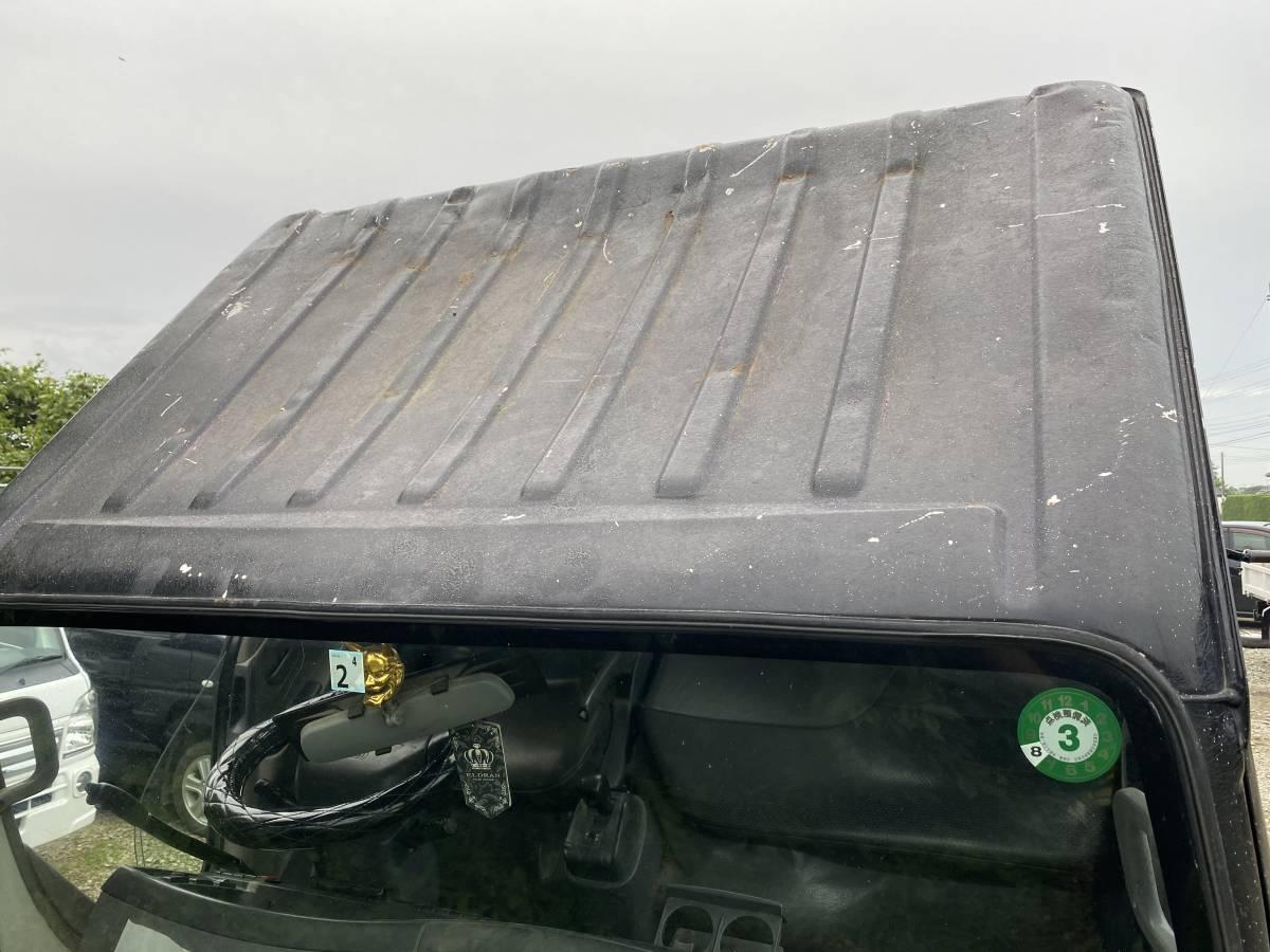 「エルフ 深ダンプ 深箱 車検令和4年2月 スムーサターボ タイタン トヨエース デュトロ ダイナ キャンター タイタン 解体 畜産 」の画像2