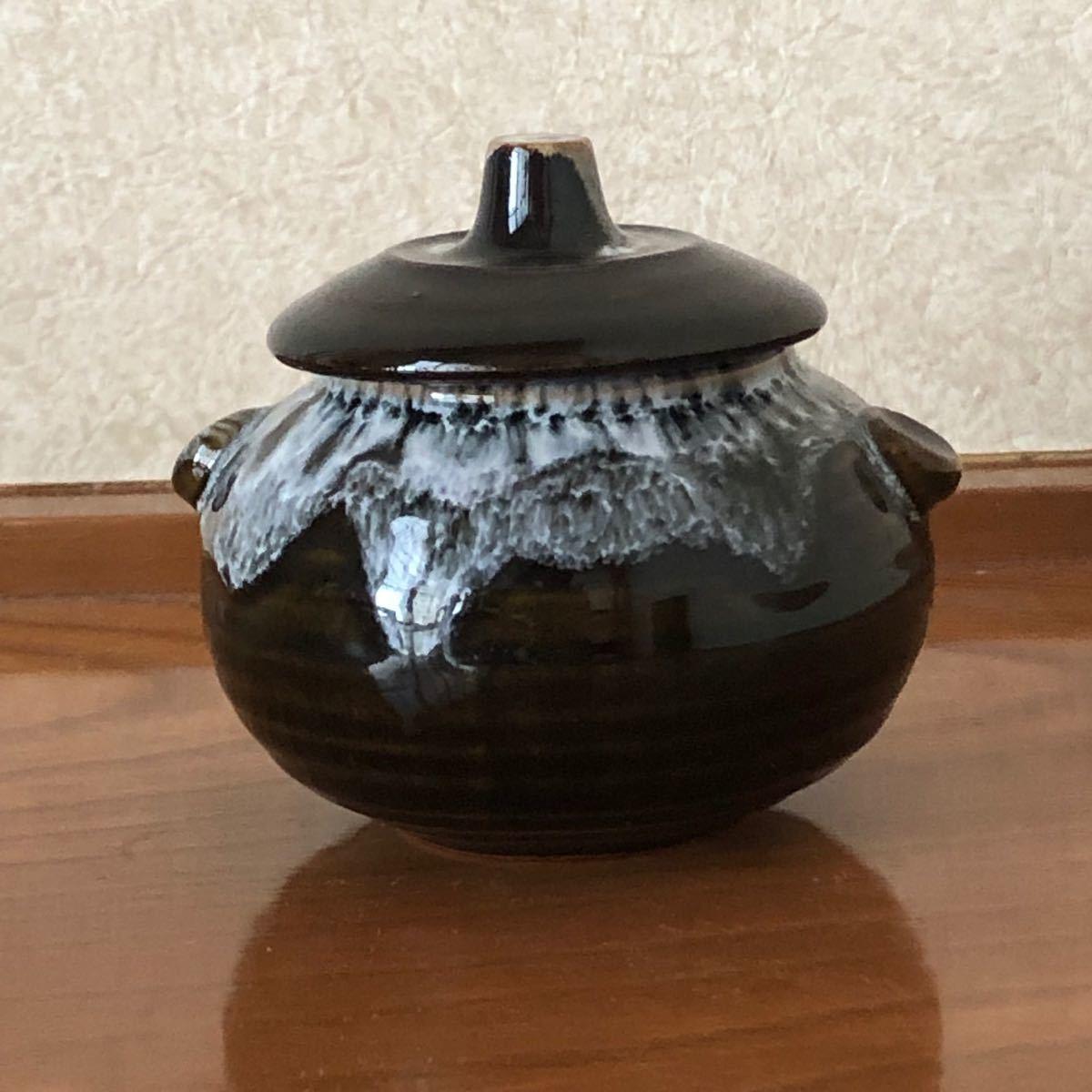 蓋付き小鉢