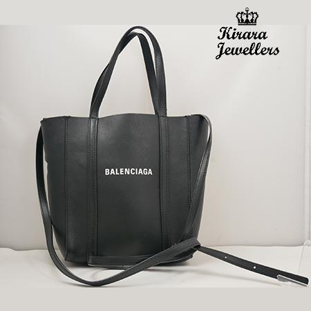 【BALENCIAGA バレンシアガ】 バッグ ミニバッグ 551815 エブリディトートXXS トートバッグ 鞄