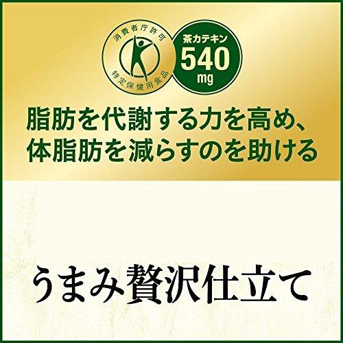 [トクホ] ヘルシア ヘルシア緑茶 うまみ贅沢仕立て 500ml×24本_画像10
