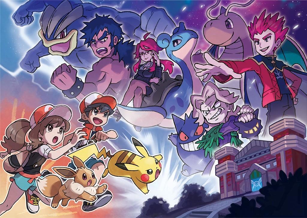 [新品未開封]ポケットモンスター Let''s Go イーブイ   (Nintendo Switch  レッツゴーイーブイ)
