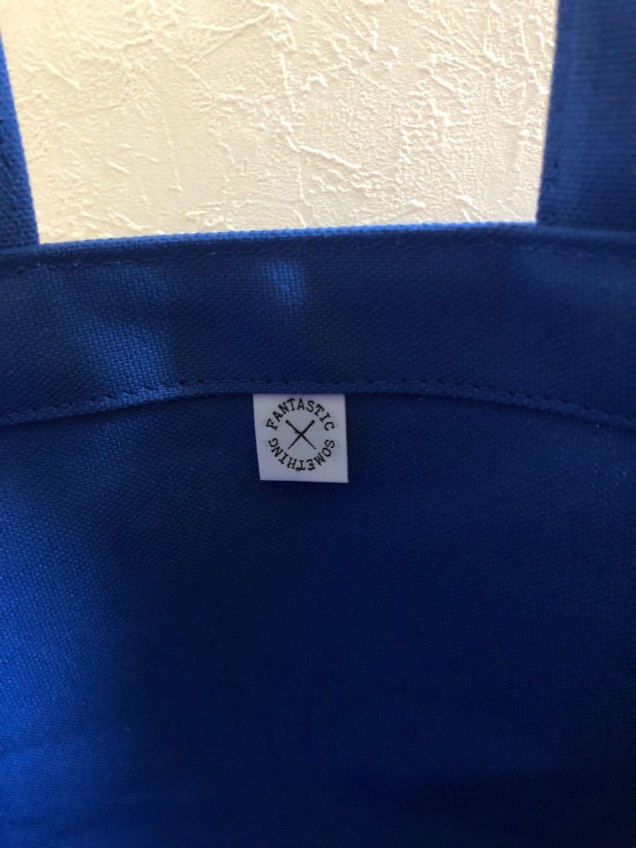 トートバック L Pale Blue トートバッグ  キャンバストートバッグ マザーズバッグ エコバッグ 帆布 ハンドバッグ