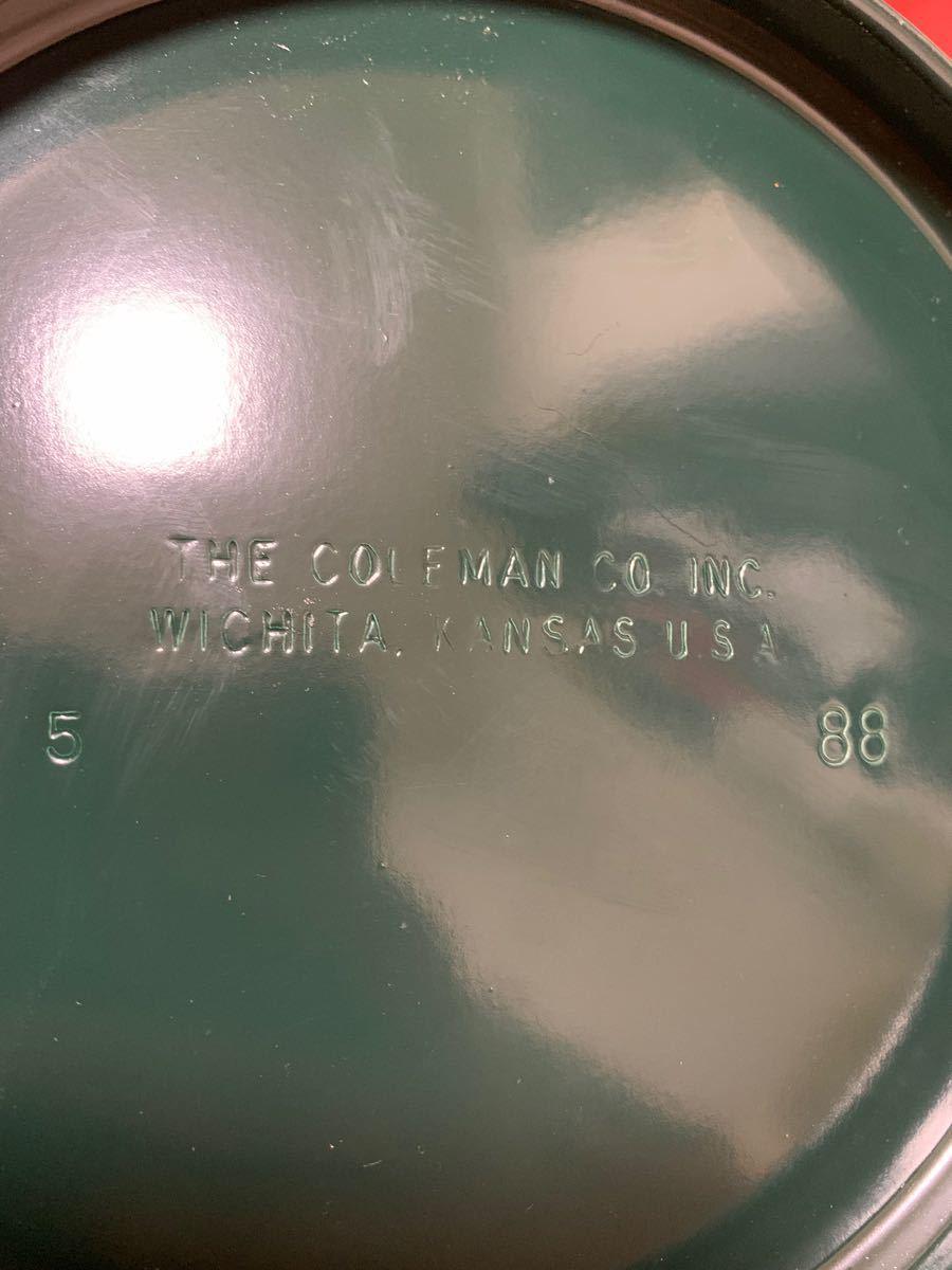 コールマン  ホワイトガソリンランタン   290A700 88年5月製