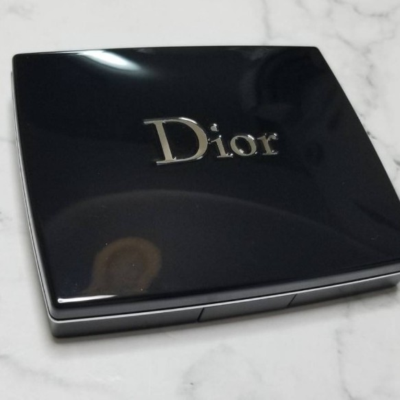 【Dior】ディオール アイシャドウ サンク クルール