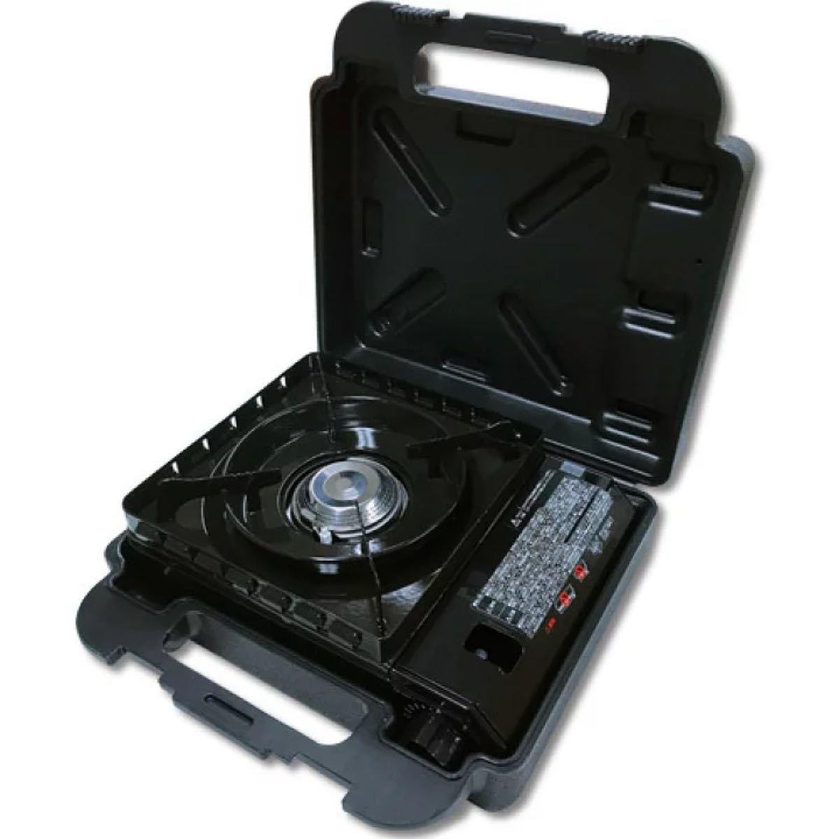 イワタニ カセットフー タフまるCB-ODX-1 アウトドアコンロ カセットガスコンロ