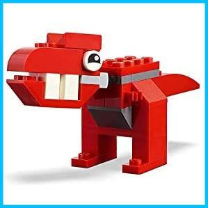 レゴ(LEGO) クラシック アイデアパーツ 11001 ブロック おもちゃ 女の子 男の子_画像8