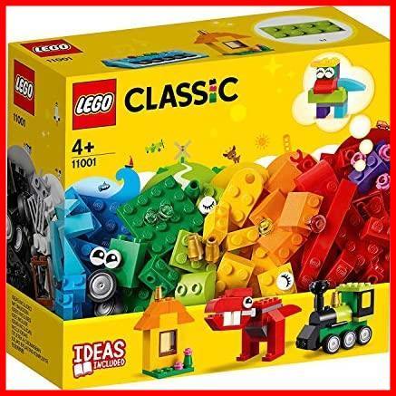 レゴ(LEGO) クラシック アイデアパーツ 11001 ブロック おもちゃ 女の子 男の子_画像7