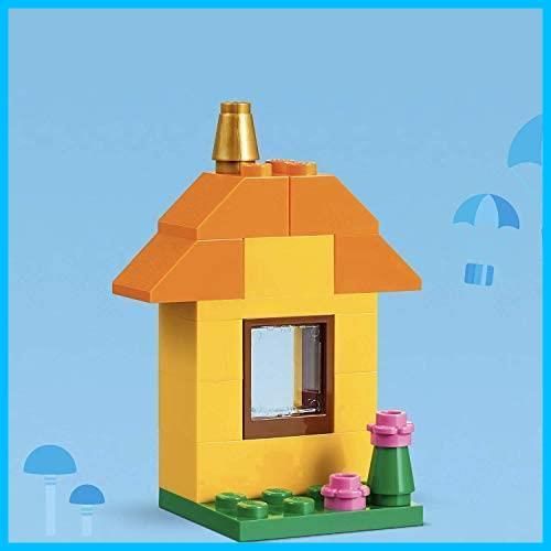 レゴ(LEGO) クラシック アイデアパーツ 11001 ブロック おもちゃ 女の子 男の子_画像2