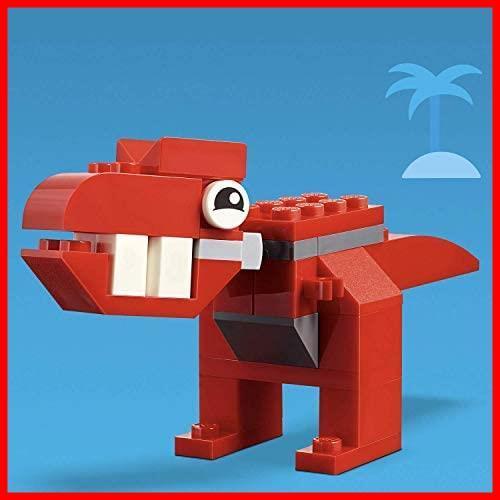 レゴ(LEGO) クラシック アイデアパーツ 11001 ブロック おもちゃ 女の子 男の子_画像3
