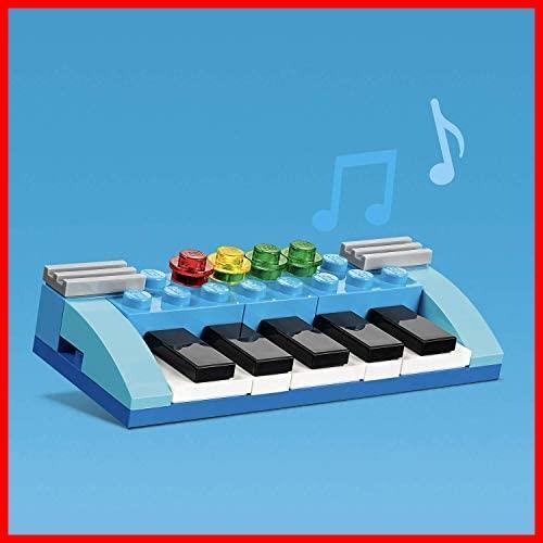 レゴ(LEGO) クラシック アイデアパーツ 11001 ブロック おもちゃ 女の子 男の子_画像4