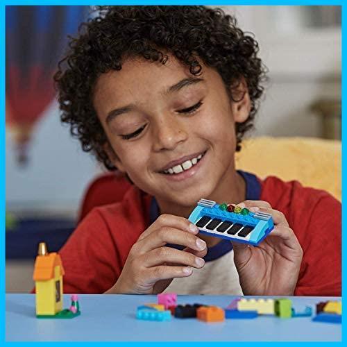 レゴ(LEGO) クラシック アイデアパーツ 11001 ブロック おもちゃ 女の子 男の子_画像6