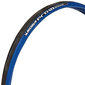 Michelin Pro4 Service Course Tires (Royal, 700c x 23-mm) by Mich