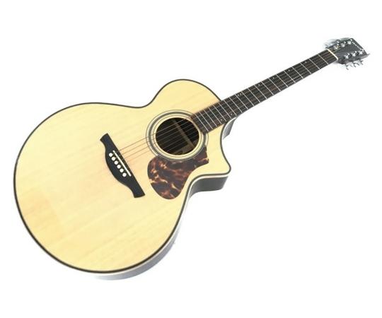 HISTORY NT-C3 アコースティック ギター エレアコ ハードケース 付 中古 訳有 S5745940_画像1
