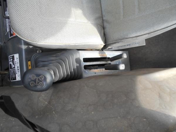 愛知県 名古屋市 クボタ トラクター GL240 24馬力 1009h 4WD ロータリー キャビン ホーン ライト 貿易 輸出 直 N5695487_画像8
