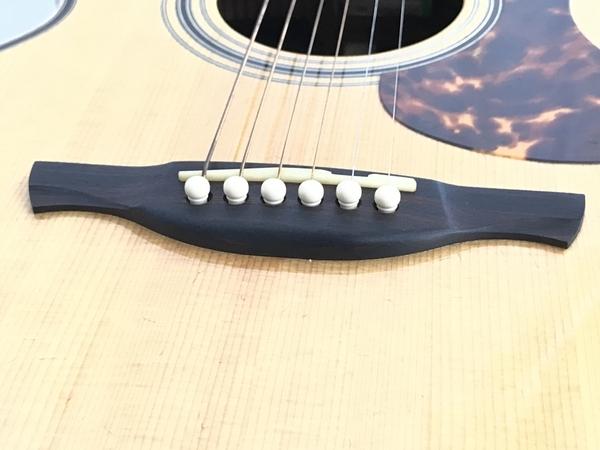 HISTORY NT-C3 アコースティック ギター エレアコ ハードケース 付 中古 訳有 S5745940_画像3