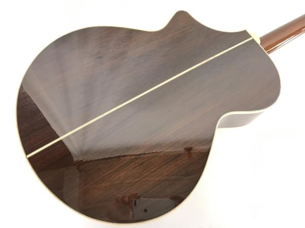 HISTORY NT-C3 アコースティック ギター エレアコ ハードケース 付 中古 訳有 S5745940_画像9