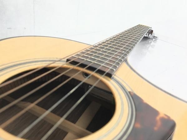 HISTORY NT-C3 アコースティック ギター エレアコ ハードケース 付 中古 訳有 S5745940_画像5