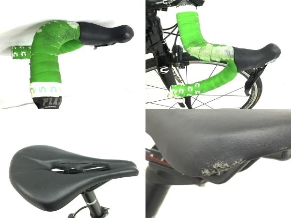 Cannondale CAAD10 105 2013 52 サイズ キャドテン 自転車 ロードバイク キャノンデール 中古 O5765167_画像4