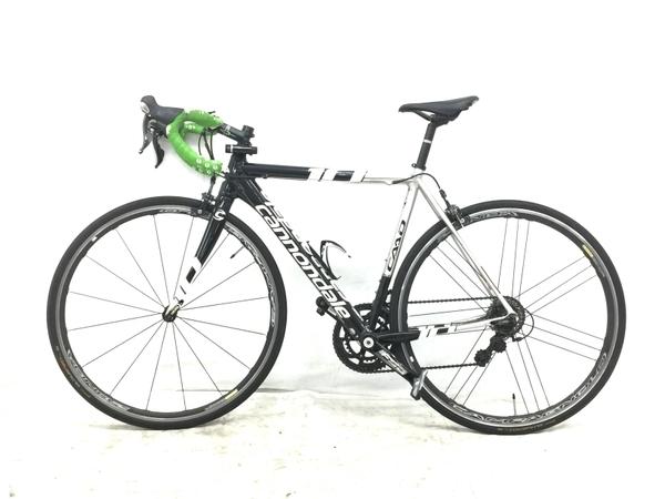 Cannondale CAAD10 105 2013 52 サイズ キャドテン 自転車 ロードバイク キャノンデール 中古 O5765167_画像2