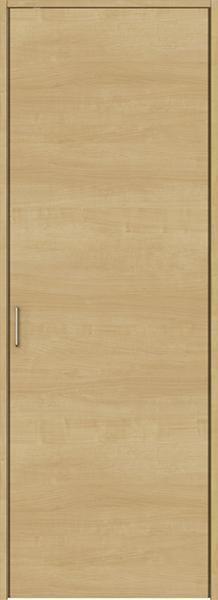 室内建具 LIXIL クローゼット 片開き戸 W437×H2023 (0420) LAB  「ラシッサS Crea」