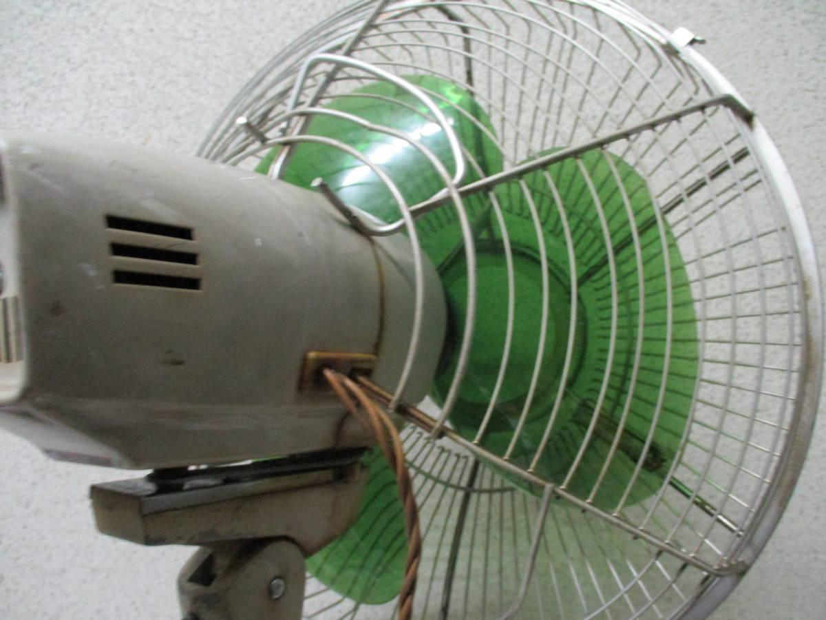 ★☆三菱扇風機 R30-X2 レトロ扇風機 昭和レトロ 扇風機☆★_画像4