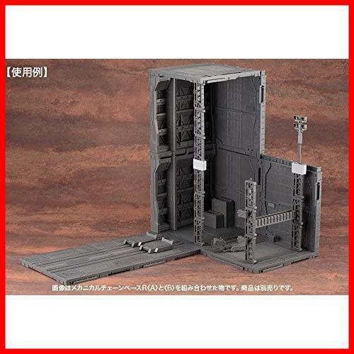 新品モデリングサポートグッズ メカニカルチェーンベースR M.S.G OP098 ノンスケール コトブキヤ プラモデSCXV_画像4