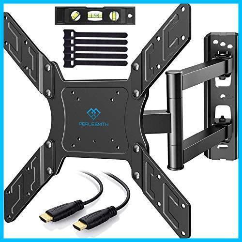 新品頑丈な金属 前後、左右、上下多角度調節可能 液晶テレビ用 LED LCD HAUIA 耐荷重45kg 23-55PPQ0_画像1