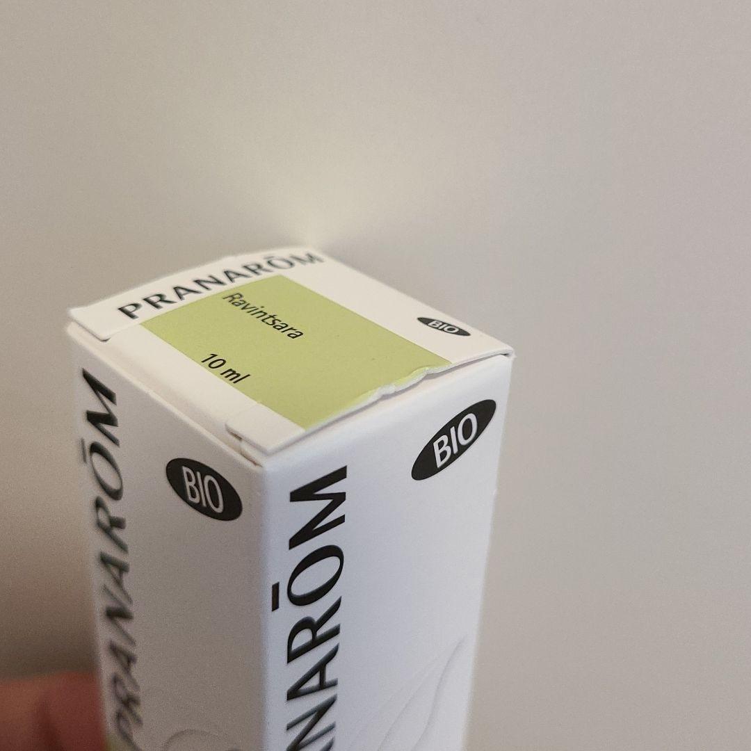 プラナロム ラヴィンツァラBIO 10ml 新品