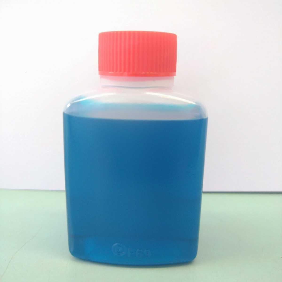 グリーンウォーター 促進剤 ハイポネックス30ml 150㍑分のグリーンウォーターを格安最速で作れる 錦鯉 メダカ の栄養源 稚魚 ミジンコの餌_画像1