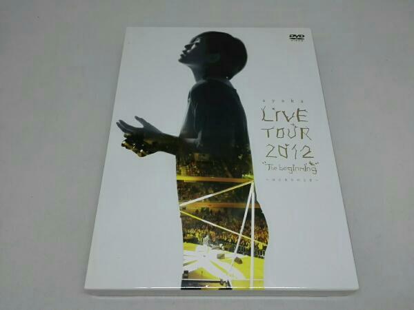 """絢香 LIVE TOUR 2012""""The beginning~はじまりのとき~ ライブグッズの画像"""