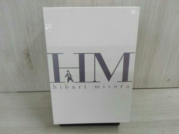 美空ひばり DVD-BOX 5 コンサートグッズの画像