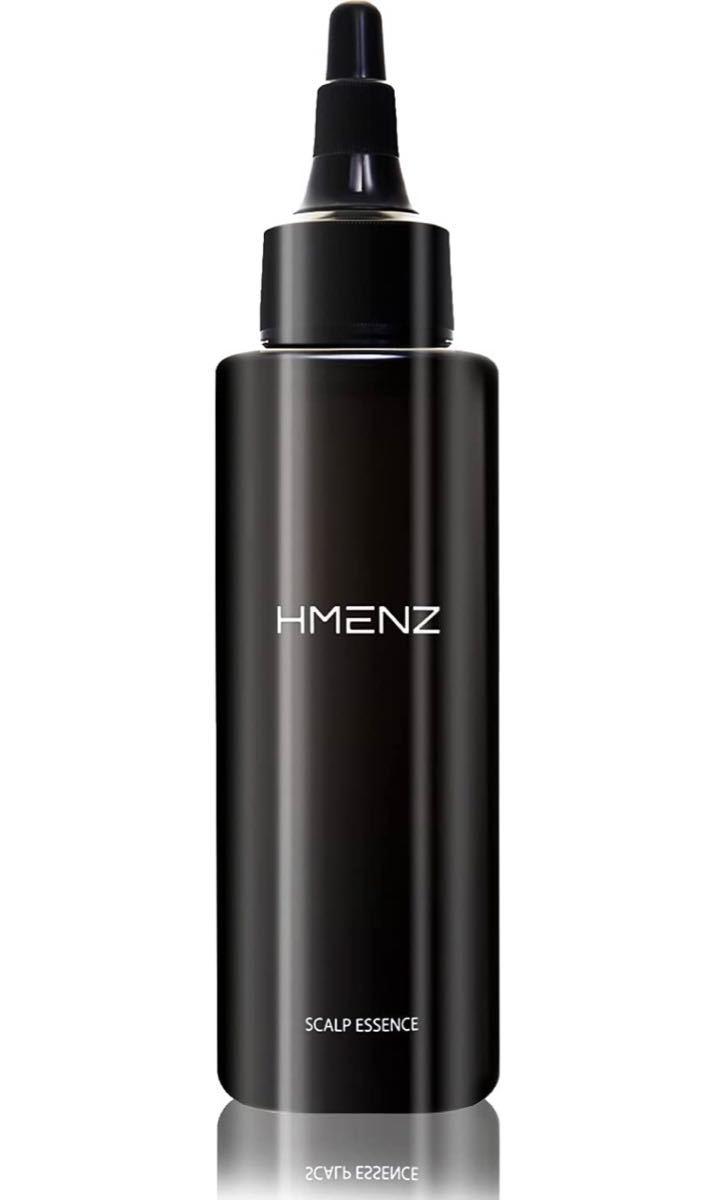 育毛剤 医薬部外品 HMENZ メンズ 育毛 ヘアトニック 男性 の フケ かゆみ に 育毛 スカルプ トニック 和漢根
