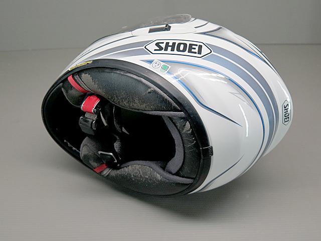 ★SHOEI GT-Air EXPANSE フルフェイスヘルメット Lサイズ SW1418_画像7