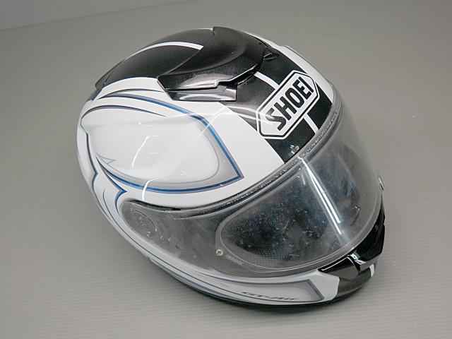 ★SHOEI GT-Air EXPANSE フルフェイスヘルメット Lサイズ SW1418_画像3