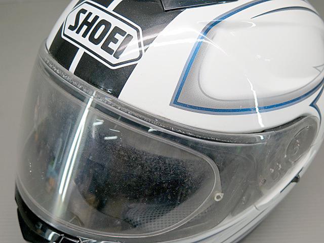 ★SHOEI GT-Air EXPANSE フルフェイスヘルメット Lサイズ SW1418_画像2