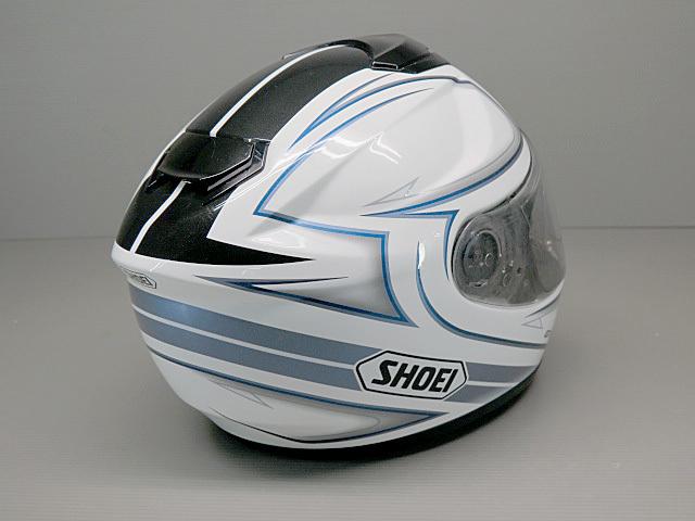 ★SHOEI GT-Air EXPANSE フルフェイスヘルメット Lサイズ SW1418_画像4