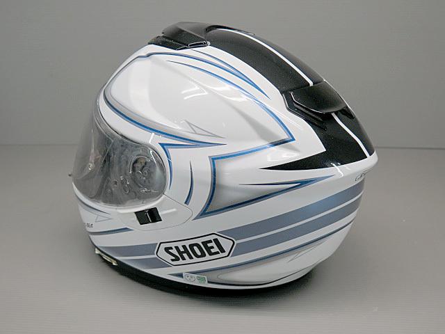 ★SHOEI GT-Air EXPANSE フルフェイスヘルメット Lサイズ SW1418_画像5