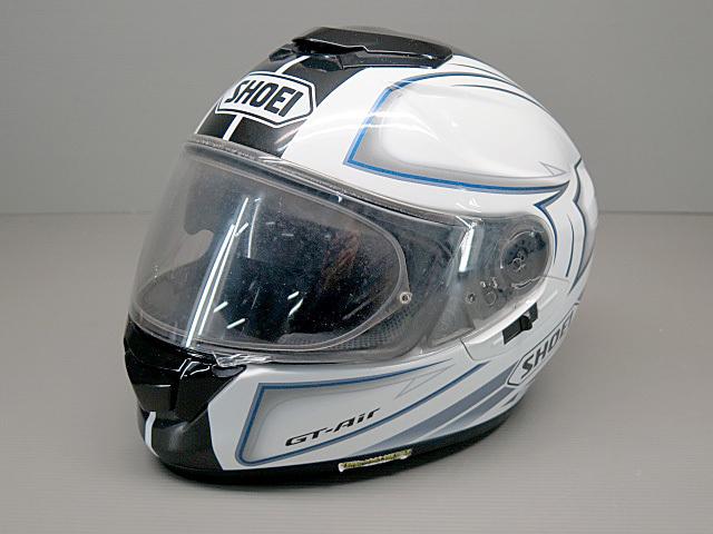 ★SHOEI GT-Air EXPANSE フルフェイスヘルメット Lサイズ SW1418_画像1
