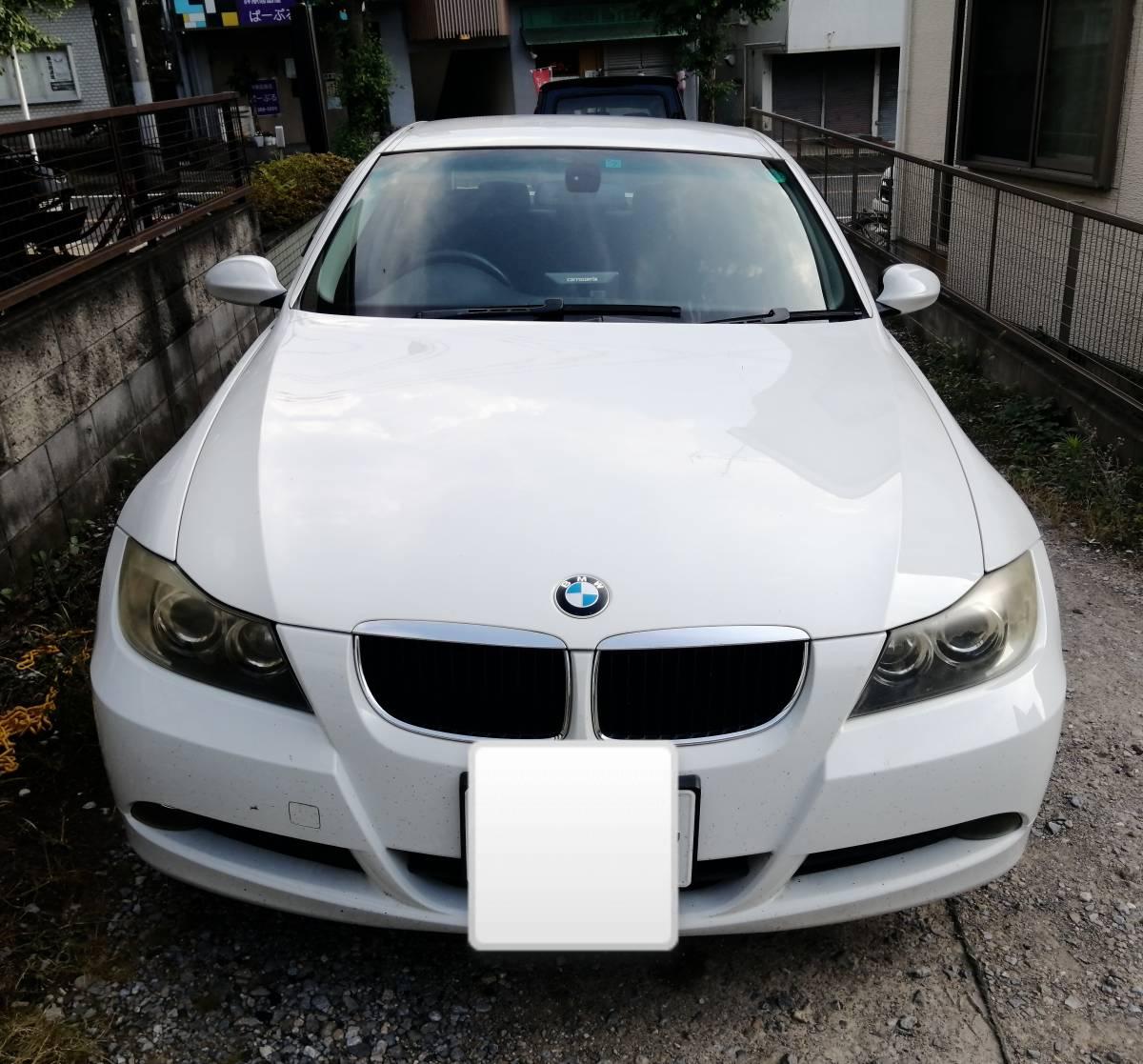 「BMW 3シリーズ 320i 車検令和5年7月 コミコミ価格」の画像3