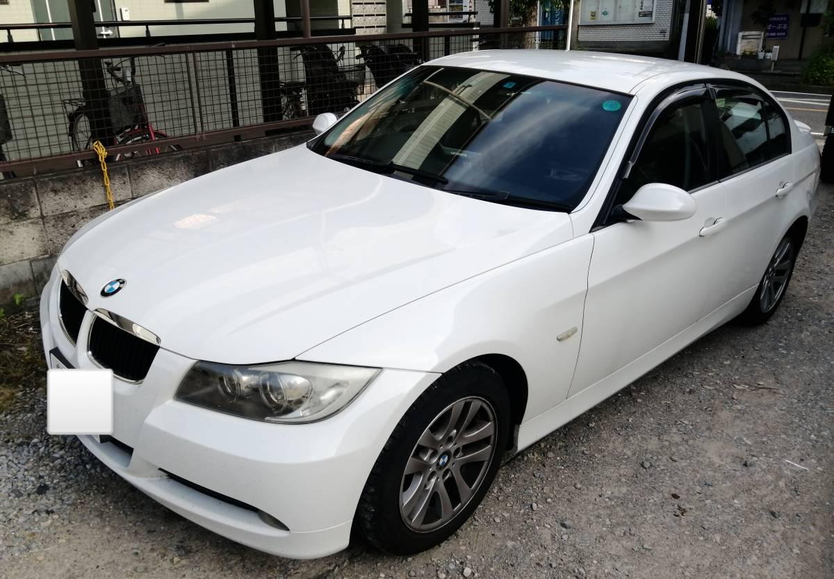 「BMW 3シリーズ 320i 車検令和5年7月 コミコミ価格」の画像1