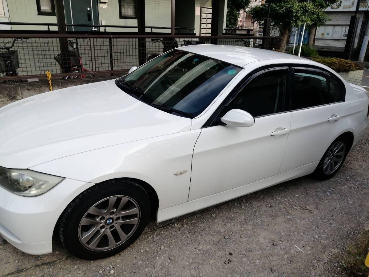 「BMW 3シリーズ 320i 車検令和5年7月 コミコミ価格」の画像2