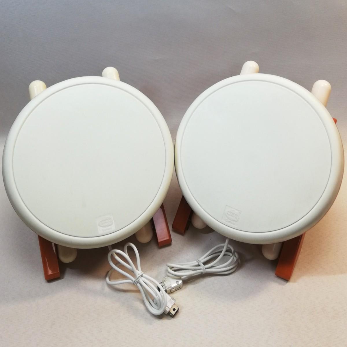 太鼓の達人 タタコン wii wii U  2台セット