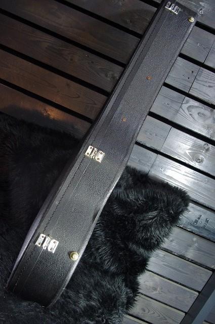 ■価格応談!!■札幌■下取OK★ノーブランド クラシックギター用ハードケース! 日本製 G1H20646_画像4