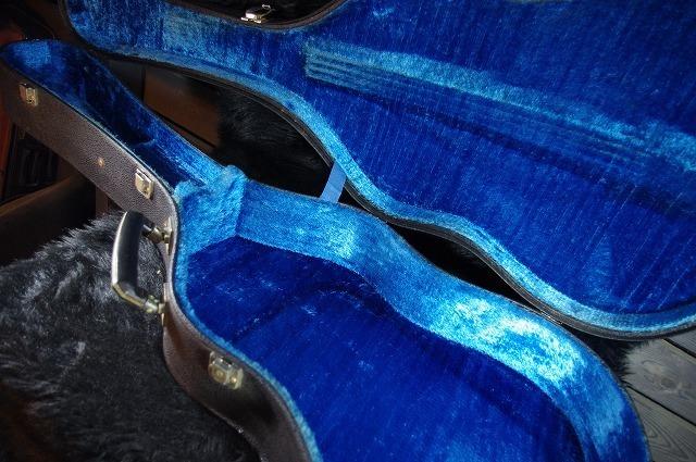 ■価格応談!!■札幌■下取OK★ノーブランド クラシックギター用ハードケース! 日本製 G1H20646_画像6