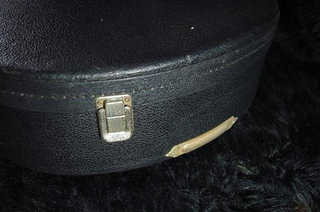 ■価格応談!!■札幌■下取OK★ノーブランド クラシックギター用ハードケース! 日本製 G1H20646_画像5