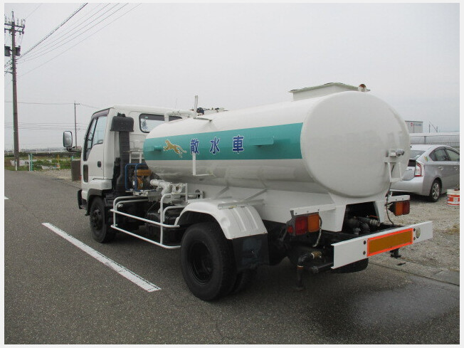 「運搬車両その他 いすゞ エルフ U-NRR32D1改 1994年製 136260km」の画像3