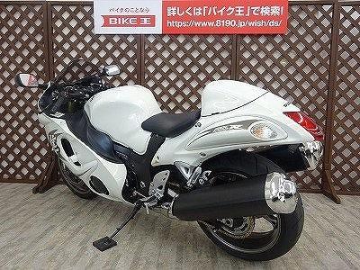 「スズキ ハヤブサ 2011年モデル エンジンスライダー付き」の画像3
