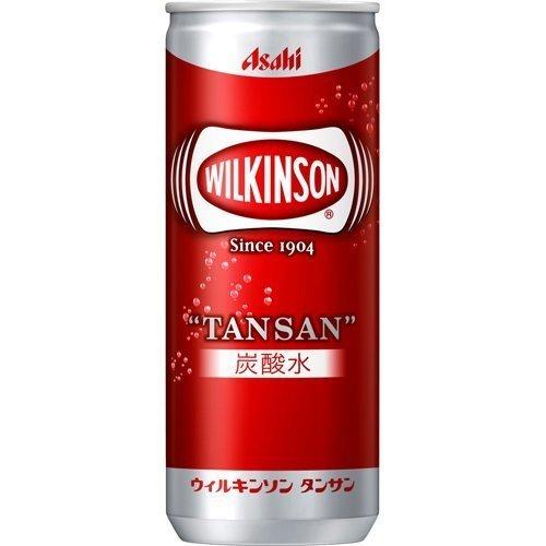 新品250ml×20本 アサヒ飲料 ウィルキンソン タンサン 炭酸水 250ml×20本1ZS8_画像1